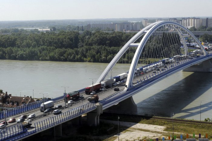 Image image to article Bridges in city council are in good condition, says municipality