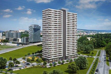 V mestskej časti Petržalka vyrastie ďalšia novostavba. Bytový projekt  Fuxova bude sitovaný medzi ulicami Jantárová cesta a Bosáková. 2dc9f8b4385