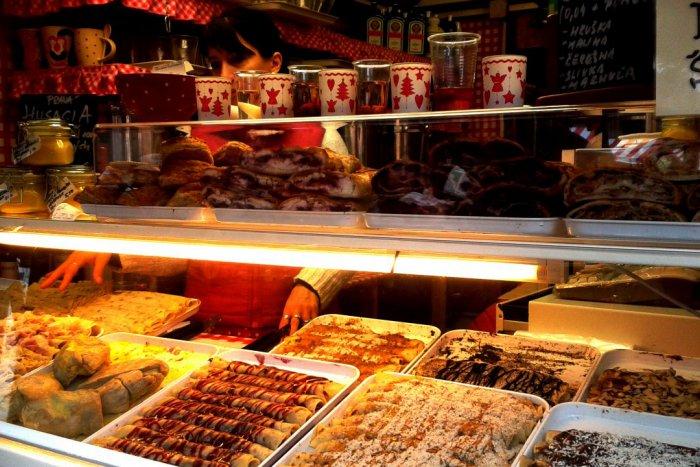 e1286a50b Ilustračný obrázok k článku Vianočné trhy na Hlavnom námestí: Sú ceny za  výrobky a jedlo