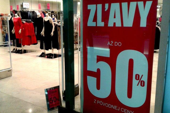 Ilustračný obrázok k článku Slováci oplieskali v obchodoch miliardy eur.  Najviac minuli v hlavnom meste ce4df09568b
