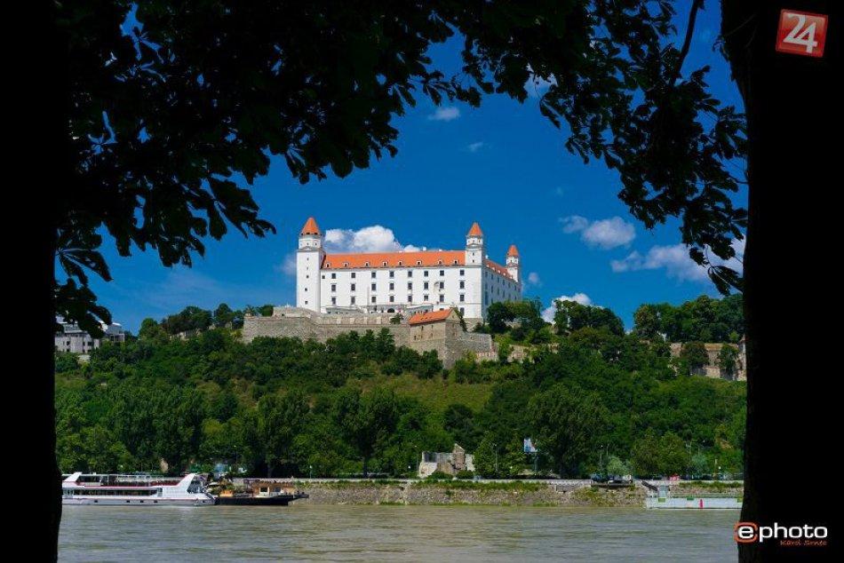 1ee81a0d3 Ilustračný obrázok k článku Spoznajte krásy hlavného mesta. Bratislava má  nového turistického sprievodcu