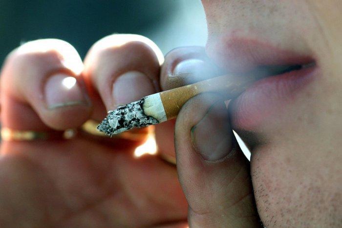 čo o fajčenie