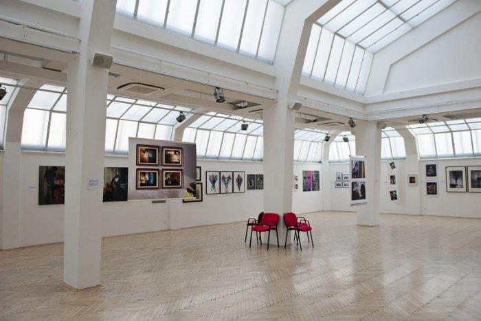 b160176f2d46 Ilustračný obrázok k článku Galéria Umelka ožije divadlom. Poskytne  priestory ochotníkom zo súboru Atrapa