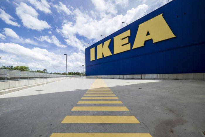 b7784ef51 Ilustračný obrázok k článku Dajte nábytku druhý život. Ikea otvára bazár,  kde môžete predať