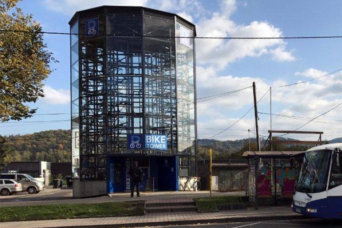 d685d1552 Ilustračný obrázok k článku Parkovací dom pre bicykle: Dočkáme sa podobného  aj v Bratislave?