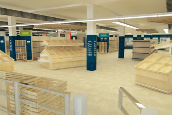 Ilustračný obrázok k článku Na Slovensko prichádza nová sieť obchodov. Prvú  predajňu otvoria v Bratislave 9d351ed933e